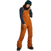 pantalon Burton Avalon Bib - True Penny - women´s