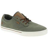 scarpe Etnies Jameson 2 - Olive - men´s