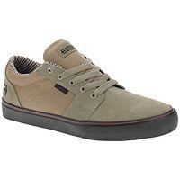 Schuhe Etnies Barge LS - Tan/Black - men´s