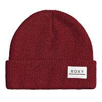czapka Roxy Island Fox - RRR0/Tibetan Red
