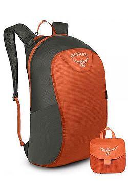 batoh Osprey Ultralight Stuff - Poppy Orange