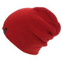 Mütze Burton DND - Flame Scarlet - men´s