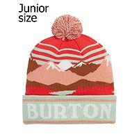chapeau Burton Echo Lake - Faded Jade - unisex junior
