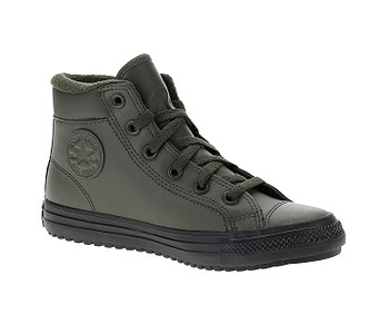boty Converse Chuck Taylor All Star PC Boot Hi - 668923/Carbon Jasper/Black/Cape Blue
