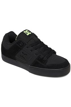 boty DC Pure - BKY/Black/Yellow