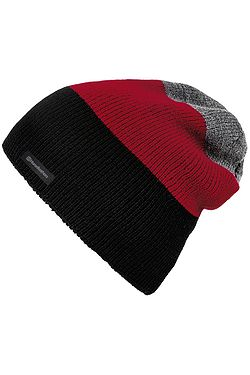 cap Horsefeathers Matteo - Red - men´s