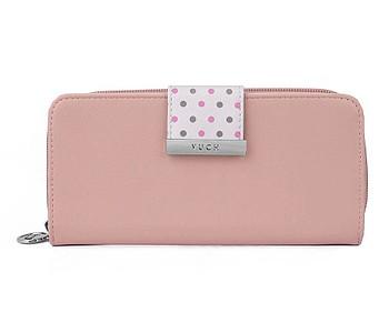 peněženka Vuch Jessy - Pink