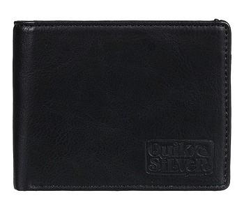peněženka Quiksilver Slim Folder - KVJ0/Black
