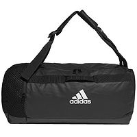 taška adidas Performance 4Athlts Id Duffel M - Black/Black/White