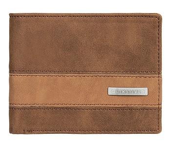 peněženka Quiksilver Arch Supplier - CSD0/Chocolate Brown
