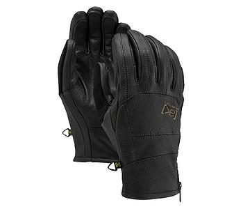 rukavice Burton Leather Tech Glove AK - True Black