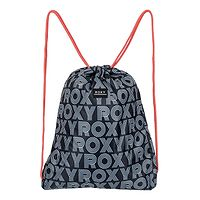 Beutel Roxy Light As A Feather Printed - XKKW/Anthracite Calif Dreams - women´s
