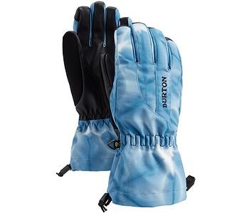 rukavice Burton Profile - Blue Dailola Shibori