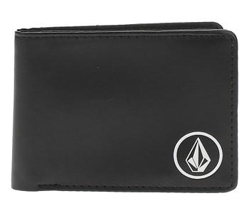 peněženka Volcom Corps PU - Black