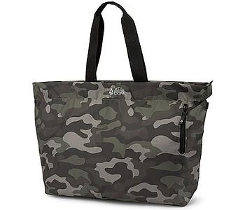 taška Volcom Stamped Stone - Camouflage