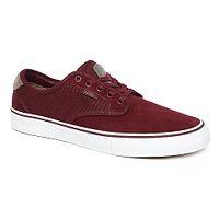 chaussures Vans Chima Ferguson Pro - Port/Walnut - men´s