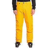 pantalones Quiksilver Estate - NKP0/Flame Orange - men´s