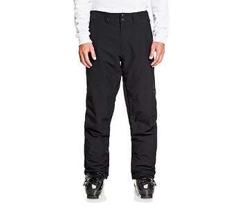 kalhoty Quiksilver Estate - KVJ0/True Black