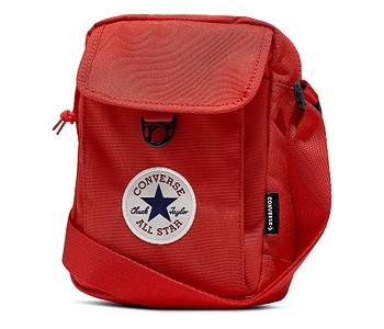 taška Converse Cross Body 2/10020540 - A02/University Red
