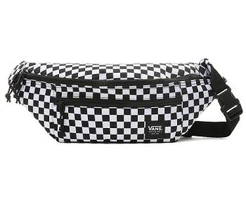 ledvinka Vans Ranger Waist - Black/White Checkerboard