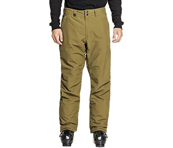 kalhoty Quiksilver Estate - CQW0/Military Olive