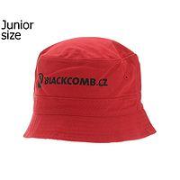 Hut Blackcomb Classic - Red - unisex junior