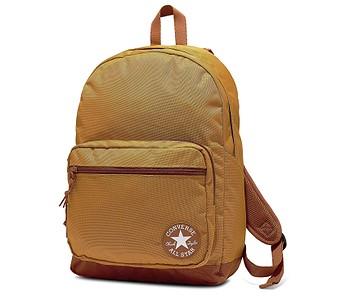 batoh Converse Go 2/10019900 - A01/Amber Sepia/Saffron Yellow