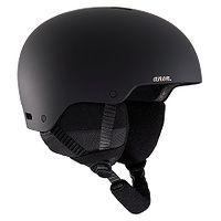 casco Anon Greta 3 - Black - women´s