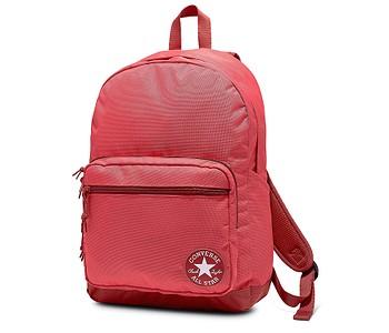 batoh Converse Go 2/10019900 - A02/Carmine Pink/Claret Red