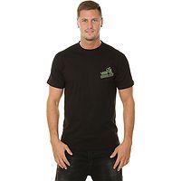 T-Shirt Vans Vans X Shake Junt Chicken And Waffle - Black - men´s