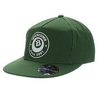cap Blackcomb Rap - Green
