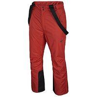 spodnie 4F H4Z20-SPMN001 - 61S/Dark Red