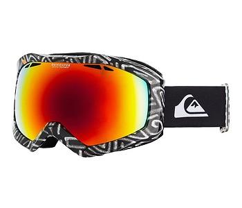 brýle Quiksilver Fenom - KVJ0/True Black