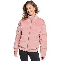 jacket Roxy Adventure Coast - MKM0/Ash Rose - women´s
