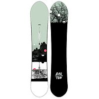 snowboard Burton Day Trader - No Color - women´s