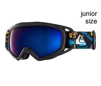 brýle Quiksilver Eagle 2.0 - KVJ6/True Black Ski Fun