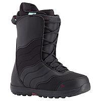 zapatos Burton Mint Lace - Black - women´s