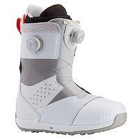 Schuhe Burton Ion Boa - White - men´s