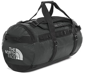 taška The North Face Base Camp Duffel M - TNF Black
