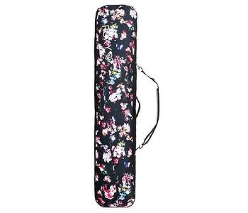 vak Roxy Board Sleeve - KVJ6/True Black Blooming Party