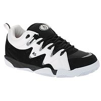 topánky És Symbol - Black/White/Black