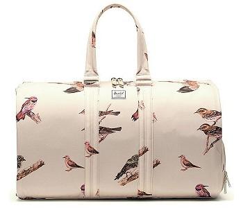 taška Herschel Novel/Birds Of Herschel - Natural Birds