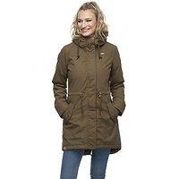 kurtka Ragwear Elba Coat B - 5031/Olive