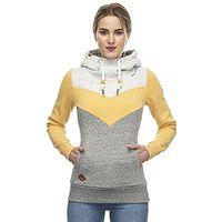 mikina Ragwear Trega - 6028/Yellow