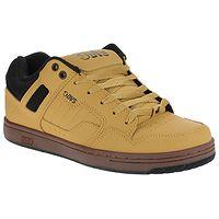 shoes DVS Enduro 125 - Chamois/Black/Nubuck - men´s