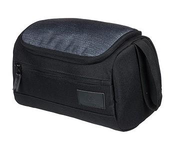kosmetická taška Quiksilver Capsule II - KVD0/Black