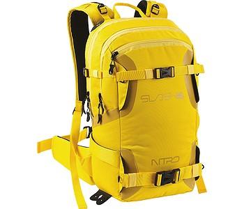 batoh Nitro Slash 25 - Cyber Yellow