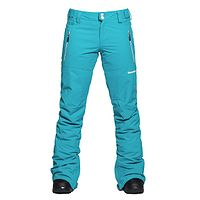 calças Horsefeathers Avril - Scuba Blue - women´s