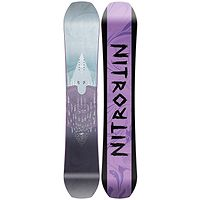 snowboard Nitro T3 - Assorted - men´s