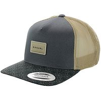 czapka z daszkiem Rip Curl Mix Up Trucker - Dark Gray